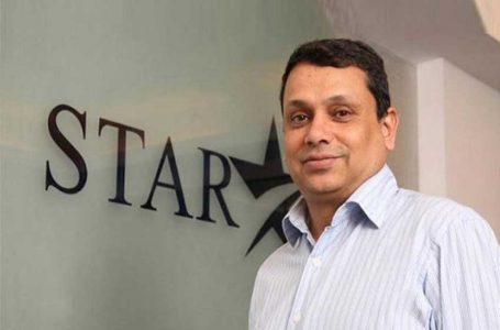 Uday Shankar quits Star, to pursue entrepreneurial career