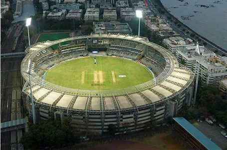 IPL 2021: 15 groundstaffs at Wankhede test negative for Covid-19