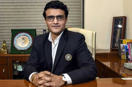INSIDE IPL GC: Ganguly attends actively; Shah, Dhumal absent