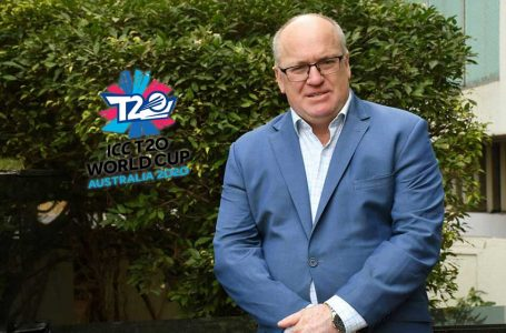 CA boss terms T20 WC this year as 'unrealistic, very, very difficult'