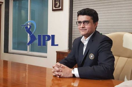 Remainder of IPL 2021 unlikely to happen in India, hints Ganguly