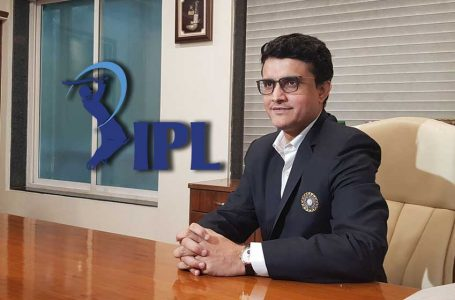 Optimistic Ganguly has no certain answers about IPL in 2020