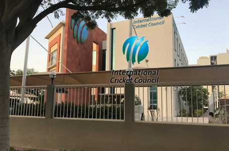 ICC Executive Board completes yet another inconclusive teleconference