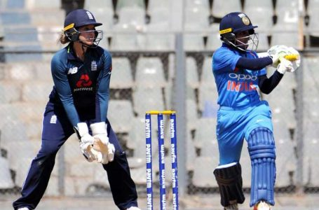 ECB in talks with BCCI, CSA for women's tri-series