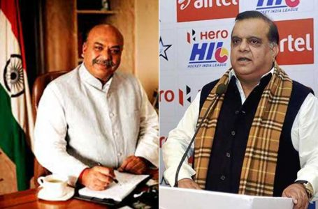 Mittal calls for fresh probe on his complaints against Batra