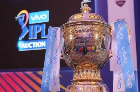 IPL Governing Council to review sponsorship deals with Vivo