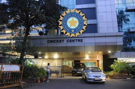 BCCI Apex Council:  Australia, England series, domestic cricket on agenda
