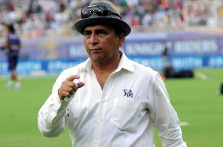 Don't give much importance to views of foreign players: Gavaskar
