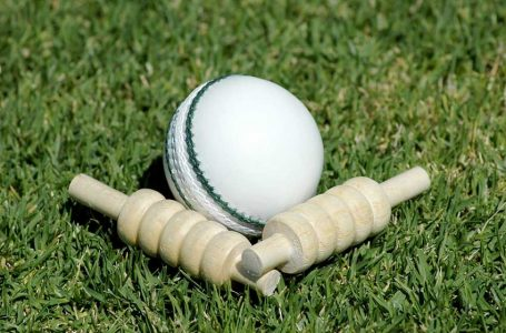 Cricket may soon become a part of the Olympic programme