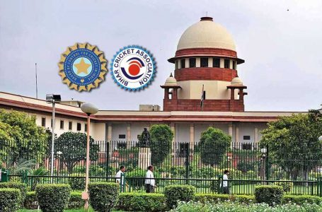 Supreme Court to hear BCCI vs Bihar Cricket Association matter on Wednesday