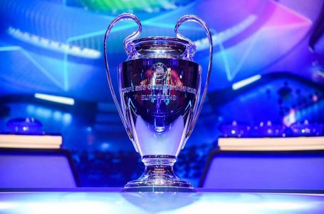 UEFA to approve revamped format for Champions League on April 19