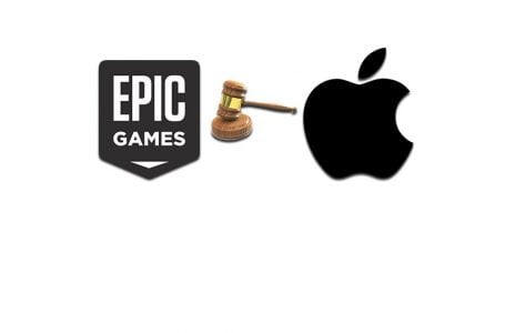 Epic Games threatens to upset the Apple services applecart