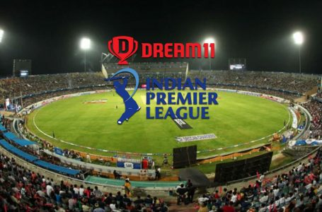 IPL TITLE: Dream11 is here to stay, if Vivo doesn't return!