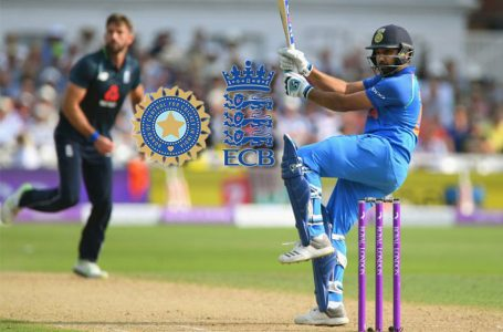 IPL 2020: BCCI postpones limited overs series with England to 2021