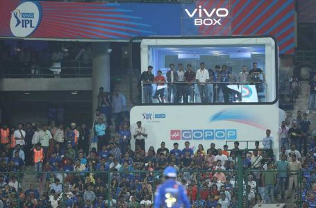 What slowdown? Companies seem ready to loosen purse strings for IPL!