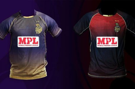 Byju's out; MPL to be on Knight Riders front jersey in twin deal for IPL , CPL