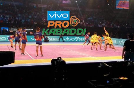 Vivo also opts out of PKL title sponsorship: Report