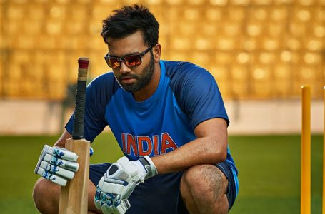 Double delight for Rohit: Bharat Ratna nomination; Oakley's deal