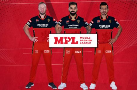 IPL 2020: CPL 2020 sponsor joins hands with Royal Challengers Bangalore