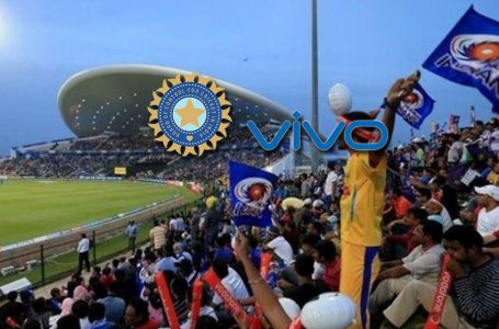 BCCI confirms suspension of Vivo contract for IPL 2020