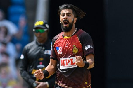 From Trinbago to Kolkata: Ali Khan to be first US cricketer in IPL