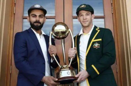 Western Australia COVID protocol to impact India's tour of Australia