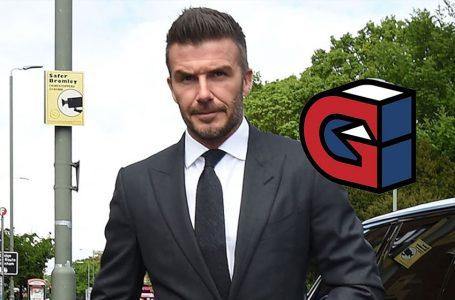 Beckham's Guild Esports raises £20m in IPO