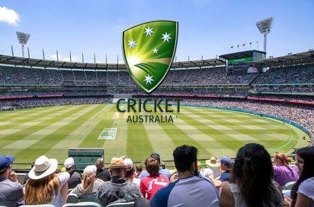 COVID-19: A ₹ 160 crore budgetary headache for Cricket Australia
