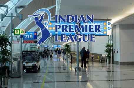 IPL 2020: Australia, England players reach UAE; get privileges