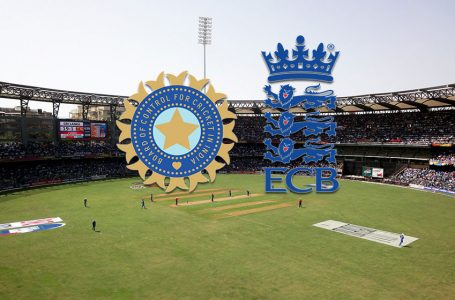 BCCI determined to host England; start domestic cricket: Ganguly