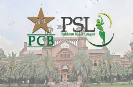 PCB to outsource Bio-secure experts for remainder of PSL 6
