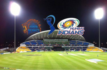 IPL 2020 Schedule: Chennai Super Kings-Mumbai Indians in opener