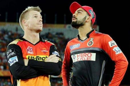 IPL 2020 LIVE: Fantasy XI guide for RCB vs Sunrisers Hyderabad