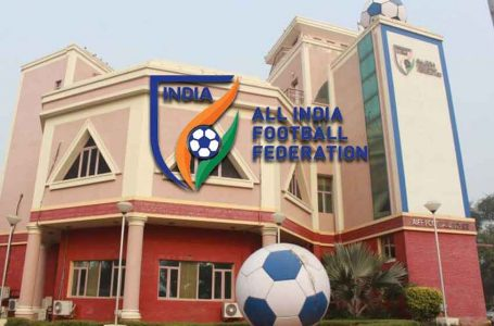 AIFF AGM slated for December 21, to be held virtually