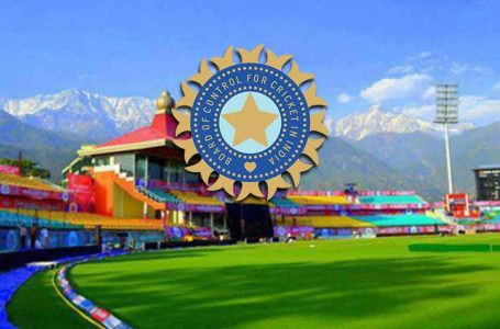 BCCI eyes resumption of Ranji Trophy on New Year's Day