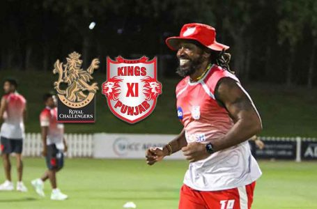 IPL 2020: Kings XI look up to Gayle to stay afloat