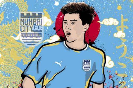 ISL: Mumbai City secure Cy Goddard on loan from Italy's Benevento Calcio
