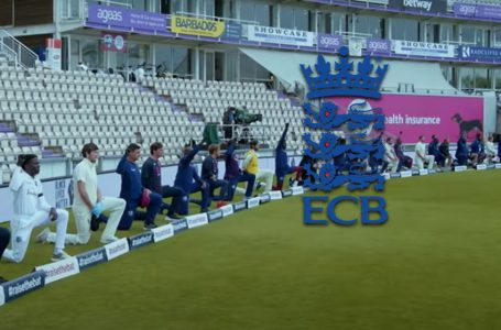 ECB celebrates exceptional season with emotive film