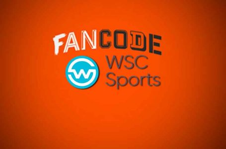 FanCode ties-up with WSC Sports to innovate delivery of video content