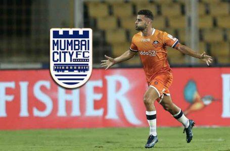 ISL: Mumbai City FC complete move for Hugo Boumous