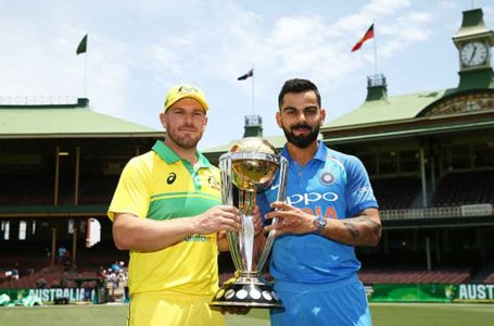 BCCI Apex Council: India's tour Down Under to start with 4-match Test series