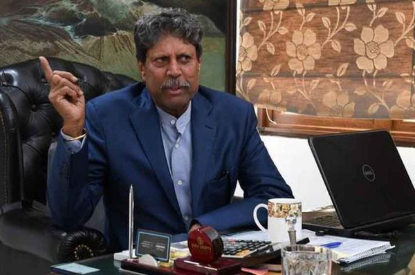 Whitehat Jr collaborates with WC winning captain Kapil Dev