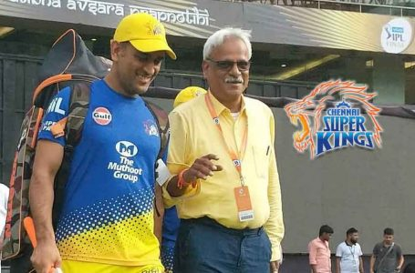 IPL 2020: CSK not keen on acquisition during transfer window