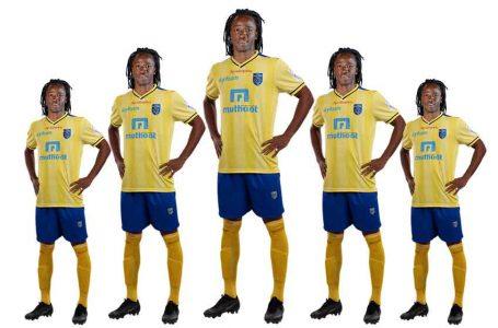 ISL: Former Lyonnais defender Kone joins Kerala Blasters