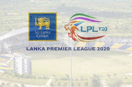 Lanka Premier League player today; teams not disclosed yet