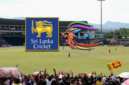 LPL Schedule: Colombo takes on Galle in opener
