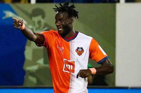 ISL: Mumbai City FC sign Senegal defender Mourtada Fall