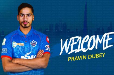 IPL 2020: Delhi Capitals sign Pravin Dubey as replacement for Mishra