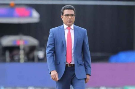 Sanjay Manjrekar to share lessons of live with cricketing tales