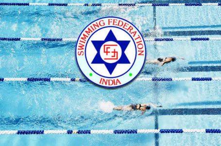 Federation announces partnership for swim coach development in India